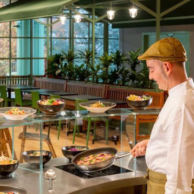 GDO e ristorazione: soluzioni software integrate in arrivo sul mercato