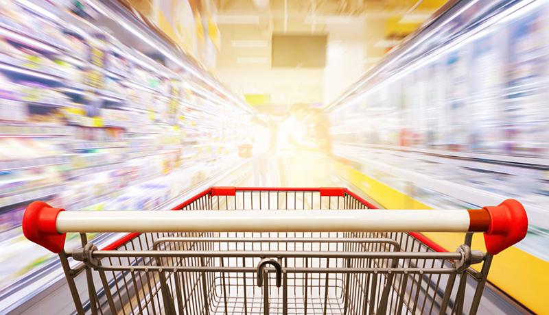 Gestione integrata del supermercato con i software Camì