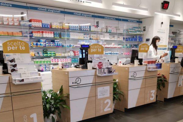 Farmacia Dr. Basaglia