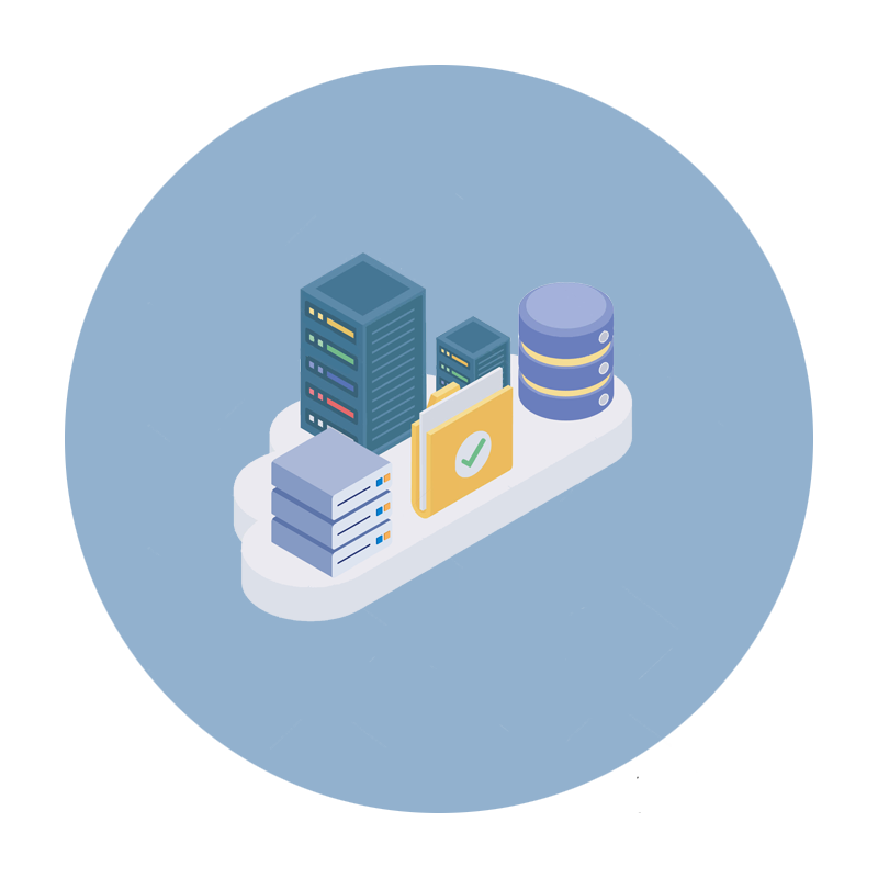 Server DB Database
