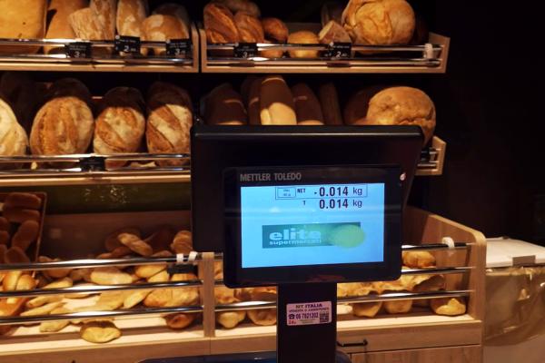 bilance supermercati
